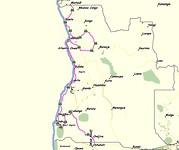 Angola_route
