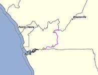 DRC_route