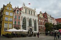 13. Gdansk