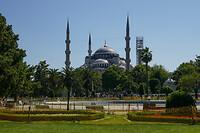 11. Istanbul