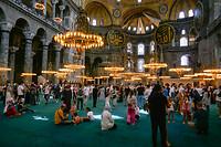12. Istanbul
