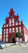 Kerk in Mansilla de las Mulas