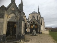 Saint Martinkerk Bruley