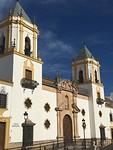 Kerk van Ronda