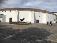 De Plaza de Toros