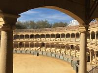 Arena Plaza de Toros