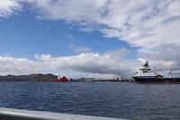 Hammerfest harbor