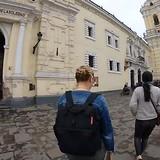 Bezoek aan de stad Lima - dag 1