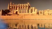 Kathedraal Palma