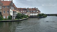Enkhuizen, Oosterhaven