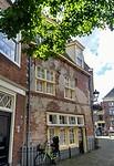 Alkmaar, Pandje uit 1593 aan Kooltuin