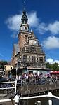 Alkmaar, kaasmarkt