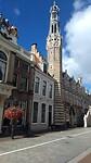 Alkmaar, stadhuis