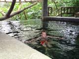 Zwembad rancho margot