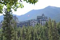 Fairmont Banff Hotel