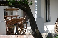 Ganora Guest Farm