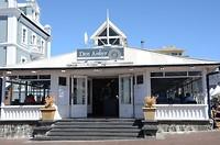 Belgisch Café in Kaapstad : Den Anker