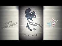 Thailand vlog #1|Heenreis en eerste indrukken Bangkok
