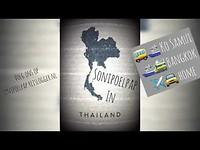 Thailand vlog #9   Koh Samui en terugreis