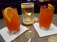 Cocktail of the day (de eerste......)