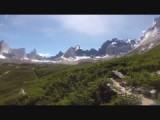 Uitzicht Torres del Paine