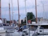 Antwerpen, de haven