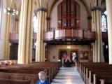 Dinsdag 30 aug Laurentiuskirche