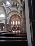 vrijdag 28 juli 001 Basiliek