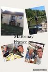 Marcenay