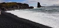 Djúpalónssandur strand