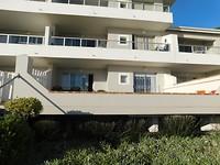 Ons huisje in Strand