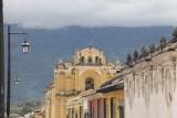 Het magische Antigua