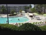 zwembad Avanti resort