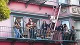 Haight Ashbury - Hippietown
