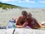 Nog eens zon, zee en strand