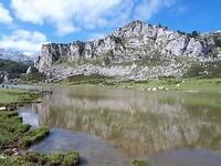 Lagos da Covadonga