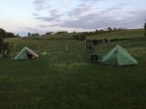 Boerderij camping Loupia
