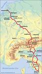 overzichtskaart_route Rome