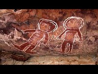Youtube titelpagina The Forbidden Origins oa Australian Aboriginals