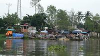 De Mekongdelta