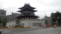 Een tempel in Guilin