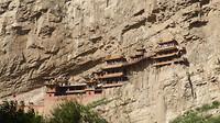 Het hangende klooster