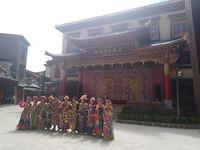 Lokale cultuur in Shangrila