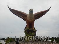 van Langkawi