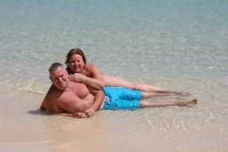 Hans en  Inge travelblog