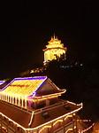 De verlichte tempels