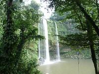 Waterval van Misol Ha