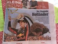'Onze krant' Kleine Zeitung