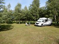 Camperplaats Pieniezno