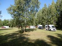 Camping Jurbarkas